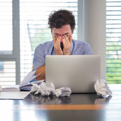 استرس زندگی دانشجویی