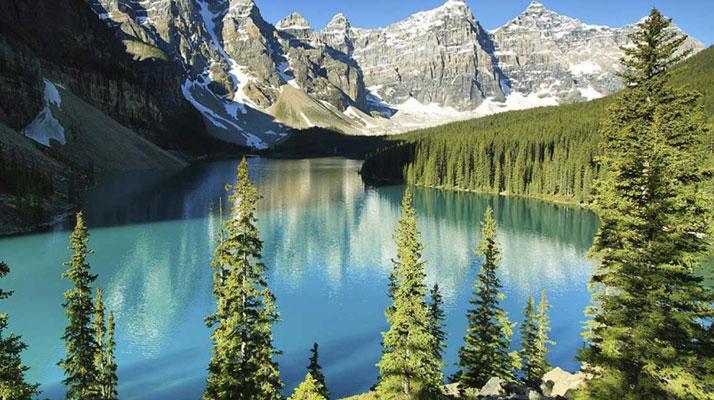 مکان های دیدنی کانادا