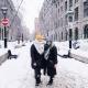 فصل زمستان کانادا