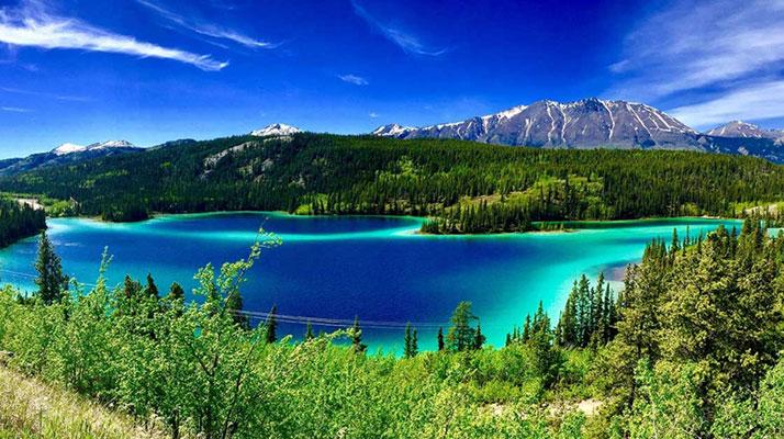 استانهای کشور کانادا