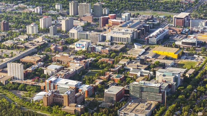 دانشگاه برتر کانادا