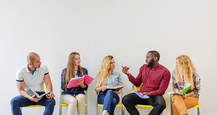 دانشجویان بین المللی در کانادا