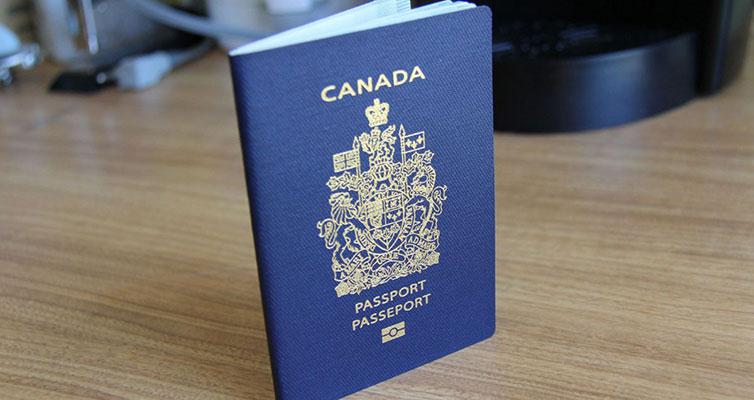 رد درخواست ویزای توریستی کانادا