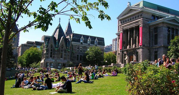 ویزای تحصیلی در کانادا
