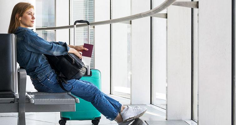 مجوز الکترونیکی سفر کشور کانادا