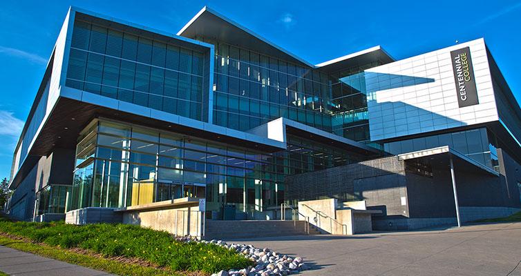 کالج سنتنیال تورنتو