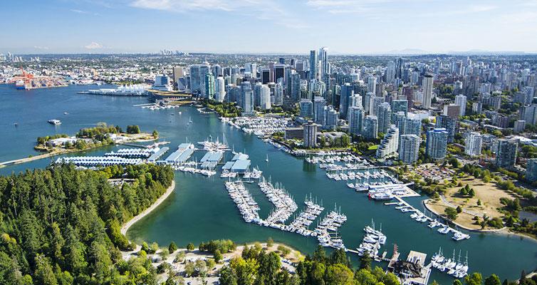 اکسپرس انتری - اقامت دائم کانادا