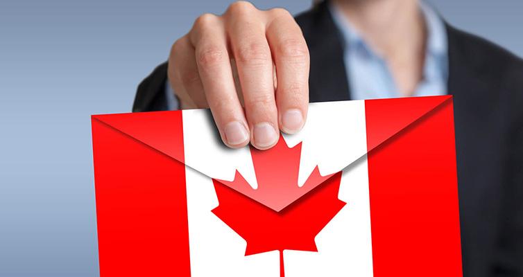 سیستم اکسپرس انتری کانادا