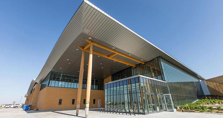 کالج لتبریج کانادا