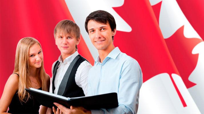 پذیرش دانشجو در کانادا